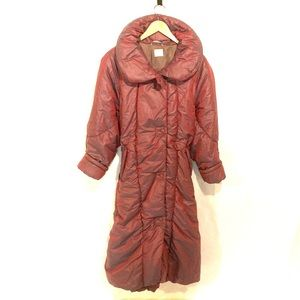 NWOT Icy Laponie by Luhta Coat